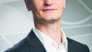 Marek Świtajewski, prezes Unipetrolu