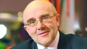 Dariusz Sałajewski prezes Krajowej Rady Radców Prawnych