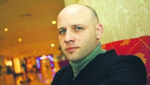 Piotr Waglowski prawnik, autor serwisu VaGla.pl Prawo i Internet