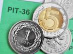 Jakie dochody trzeba wykazać w PIT 2013