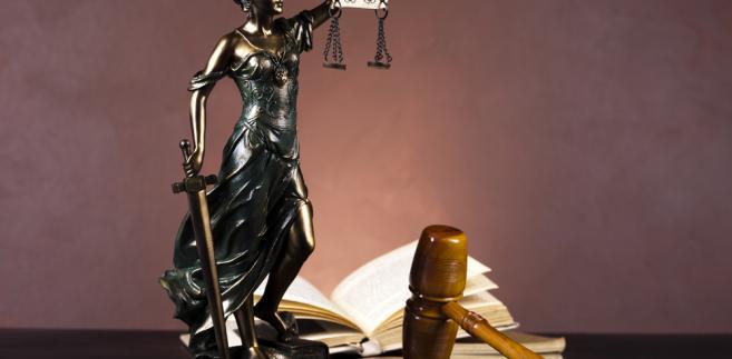 prawo-wymiar sprawiedliwości