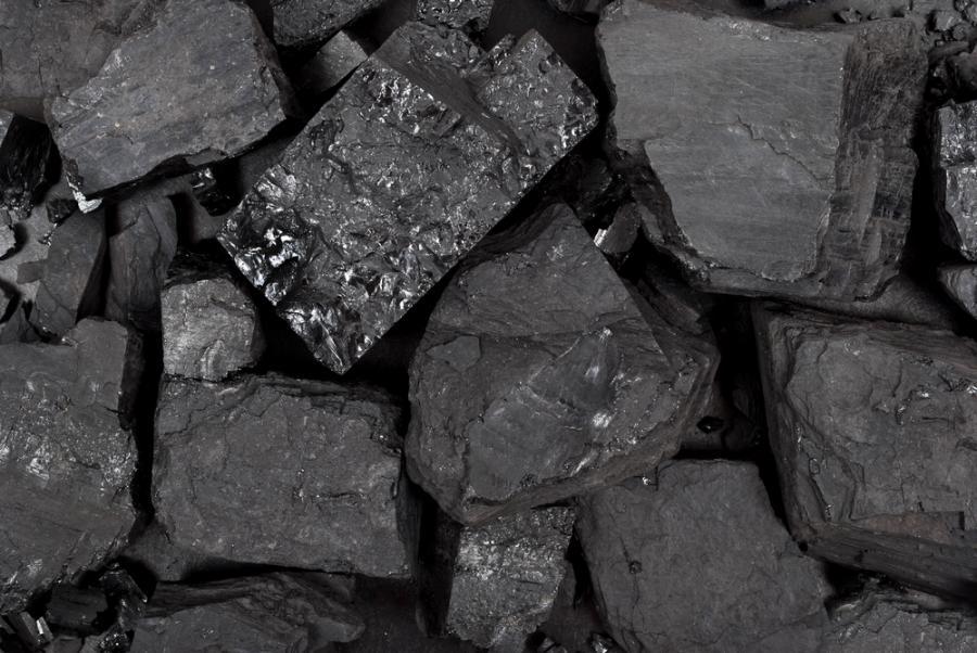 węgiel kamienny, surowce