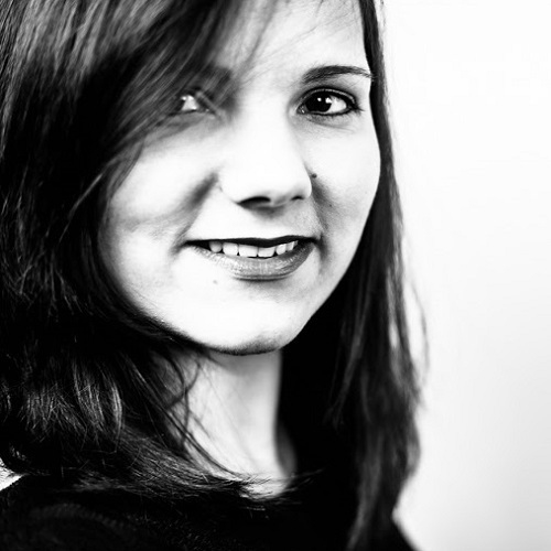 Agnieszka Zawadka, GoldenLine