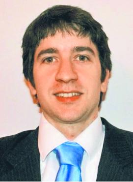 Pedro Cruz Yábar Jaspers – Europejski Bank Inwestycyjny, doktorant Uniwersytetu Madryckiego
