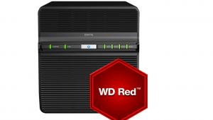 Synology Red