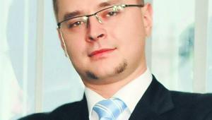 Adam Czerniak ekonomista Polityki Insight, SGH