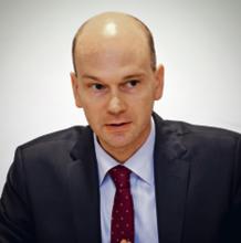 Maciej Berek prezes Rządowego Centrum Legislacji
