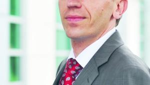 Jarosław Dominiak prezes Stowarzyszenia Inwestorów Indywidualnych