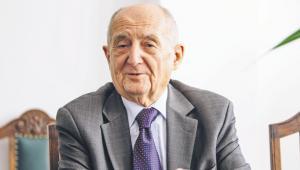Czesław Jaworski/ fot. Rafał Siderski