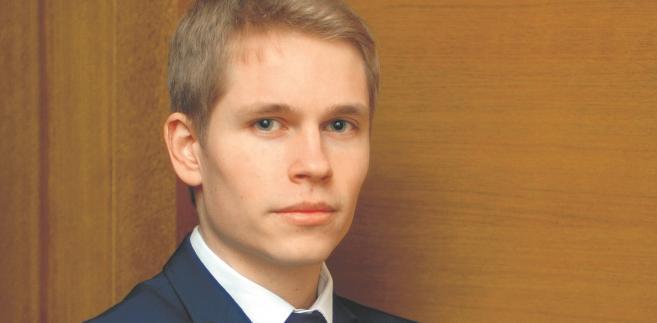 Marek Porzeżyński, fot mat prasowe