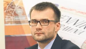 Michał Kanownik dyrektor generalny Związku Importerów i Producentów Sprzętu Elektrycznego i Elektronicznego