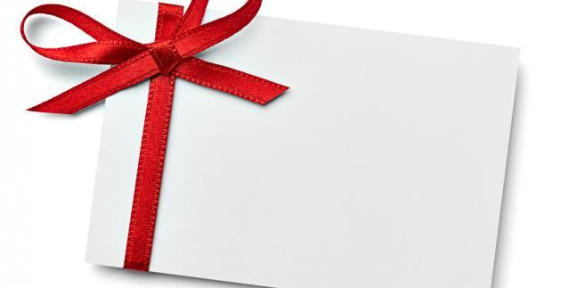 nagroda prezent