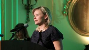 Ewelina Stobiecka, partner zarządzający TaylorWessing e|n|w|c w Warszawie