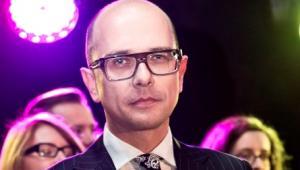 Bartosz Turno, zwycięzca 3. edycji konkursu Rising Stars Prawnicy - liderzy jutra  2014 / fot. Wojtek Górski