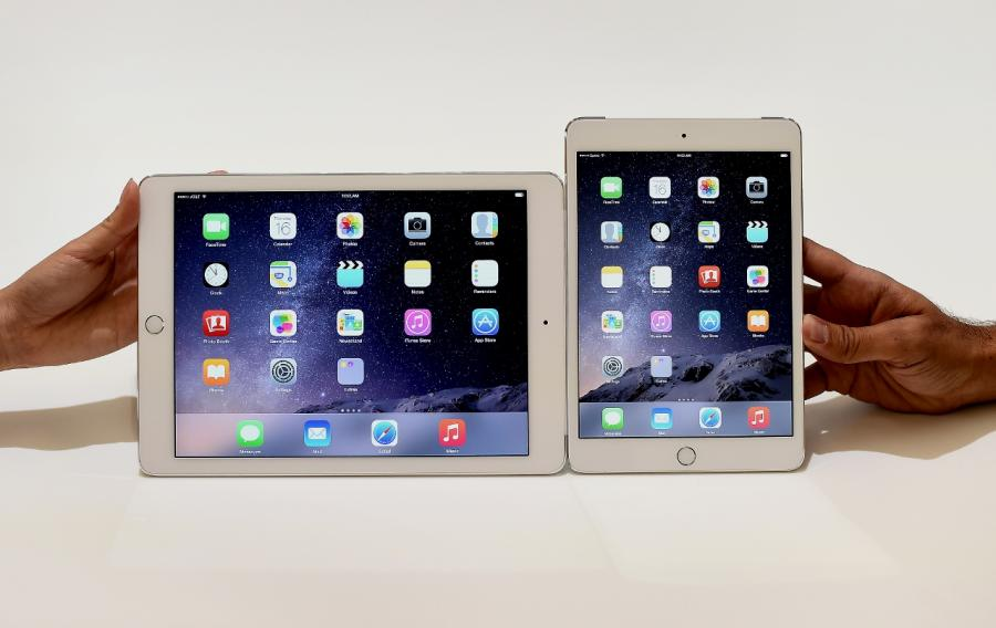 Apple Ipad Air 2 i mini 3