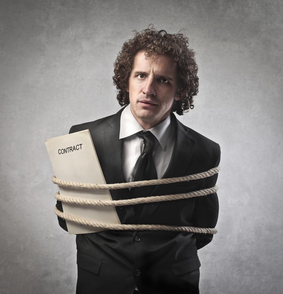 konsument, umowa, praca