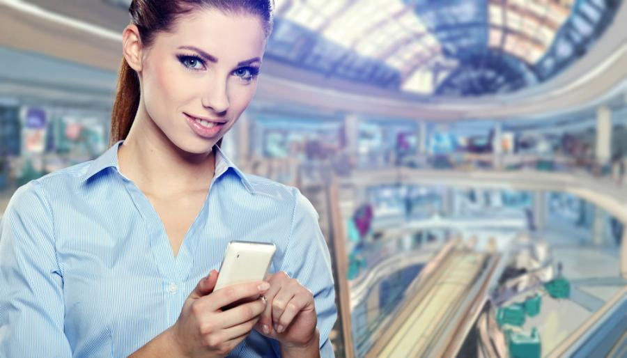 telefon, usługi, konsument