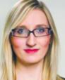 Anna Cudna-Wagner radca prawny, kancelaria Linklaters