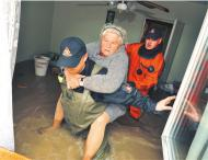 Gminy dotknięte powodzią dostaną po 100 tys. zł na pokrycie najpilniejszych potrzeb