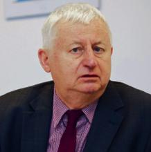 Adam Bącal sędzia Naczelnego Sądu Administracyjnego