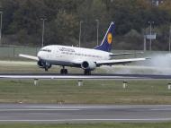 UE i USA zgodziły się na wzajemne inwestycje w liniach lotniczych
