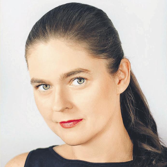 Ewa Szadkowska