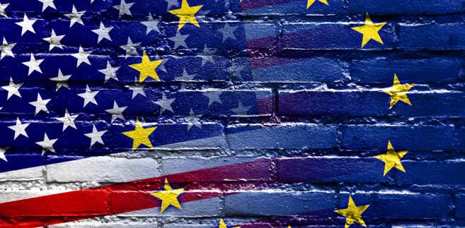 USA, UE, TTIP