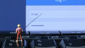 Czy wiesz czym jest phishing?