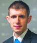 Grzegorz Byszewski ekspert ds. społeczno-gospodarczych, Pracodawcy RP