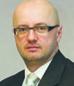 Dariusz Malinowski doradca podatkowy i partner w KPMG