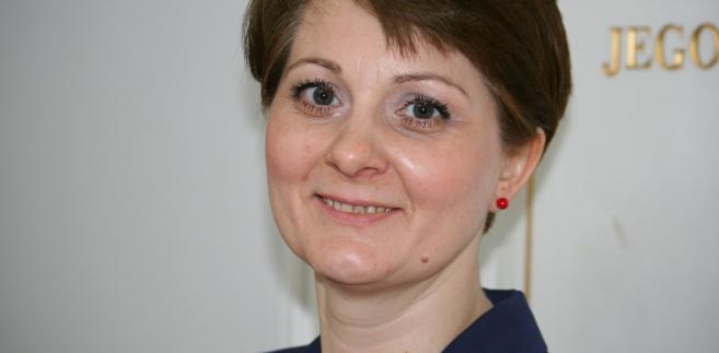 dr Edyta Bielak-Jomaa, GIODO