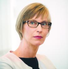 prof. Joanna Haberko prodziekan Wydziału Prawa i Administracji Uniwersytetu im. Adama Mickiewicza w Poznaniu