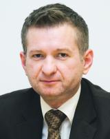 Leszek Jaworski prawnik specjalizujący się w prawie administracyjnym