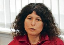 Agata Dąmbska z Forum Od-nowa