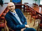 Człowiek orkiestra: Rzecznik prasowy samorządu radców Stefan Mucha