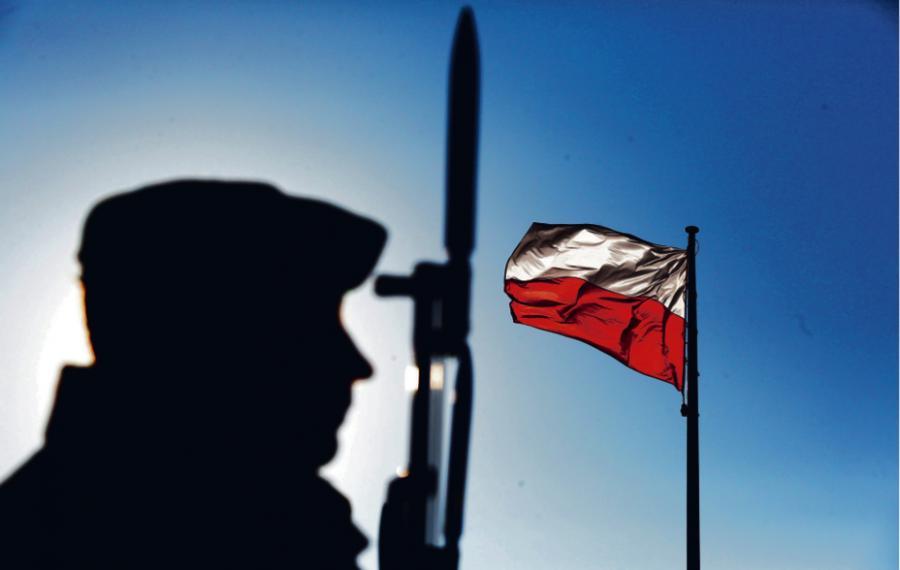 Miliardy z budżetu mają unowocześnić polską armię, ale i przyczynić się do rozwoju gospodarczego kraju