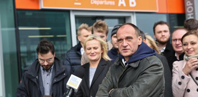 Paweł Kukiz wybory parlamentarne 2015
