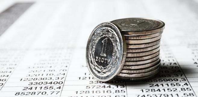 podatki pieniądze