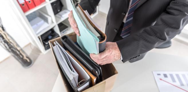 zwolnienie bezrobotny dokumenty