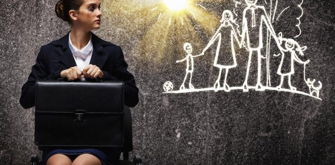 GUS: Prawie 65 proc. kobiet w wieku produkcyjnym pracuje
