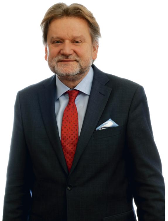 Jarosław Pinkas, wiceminister zdrowia