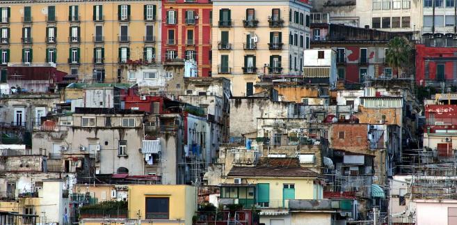 Quartieri Spagnoli, Neapol