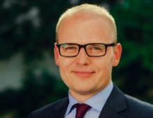Krzysztof Mazur doktor nauk politycznych, pracownik naukowy Uniwersytetu Jagiellońskiego, prezes Klubu Jagiellońskiego, członek Narodowej Rady Rozwoju przy Prezydencie RP