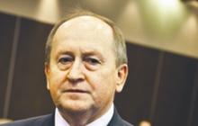 KRZYSZTOF PIETRASZKIEWICZ bankowiec, ekonomista, prezes Związku Banków Polskich