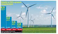 Energa jest liderem w produkcji zielonej energii