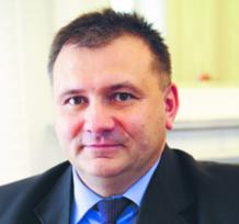 NAJLEPSZY SĘDZIA Waldemar Żurek sędzia Sądu Okręgowego w Krakowie, rzecznik KRS