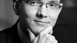 Tomasz Matras, zarządzający funduszem dywidendowym w Union Investment TFI