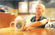 W Polsce powstaną kolejne kawiarnie Starbucksa