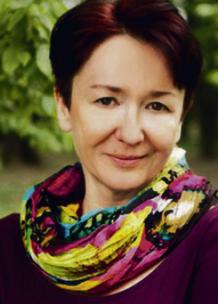 """prof. Dominika Maison, psycholog i autorka książki """"Polak w świecie finansów"""""""