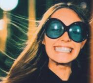 Wybierz oprawki okularów, a powiemy ci, kim jesteś, albo chcesz być